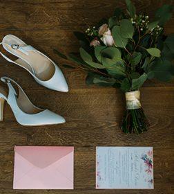 הזמנה לחתונה דוגמא להשראה