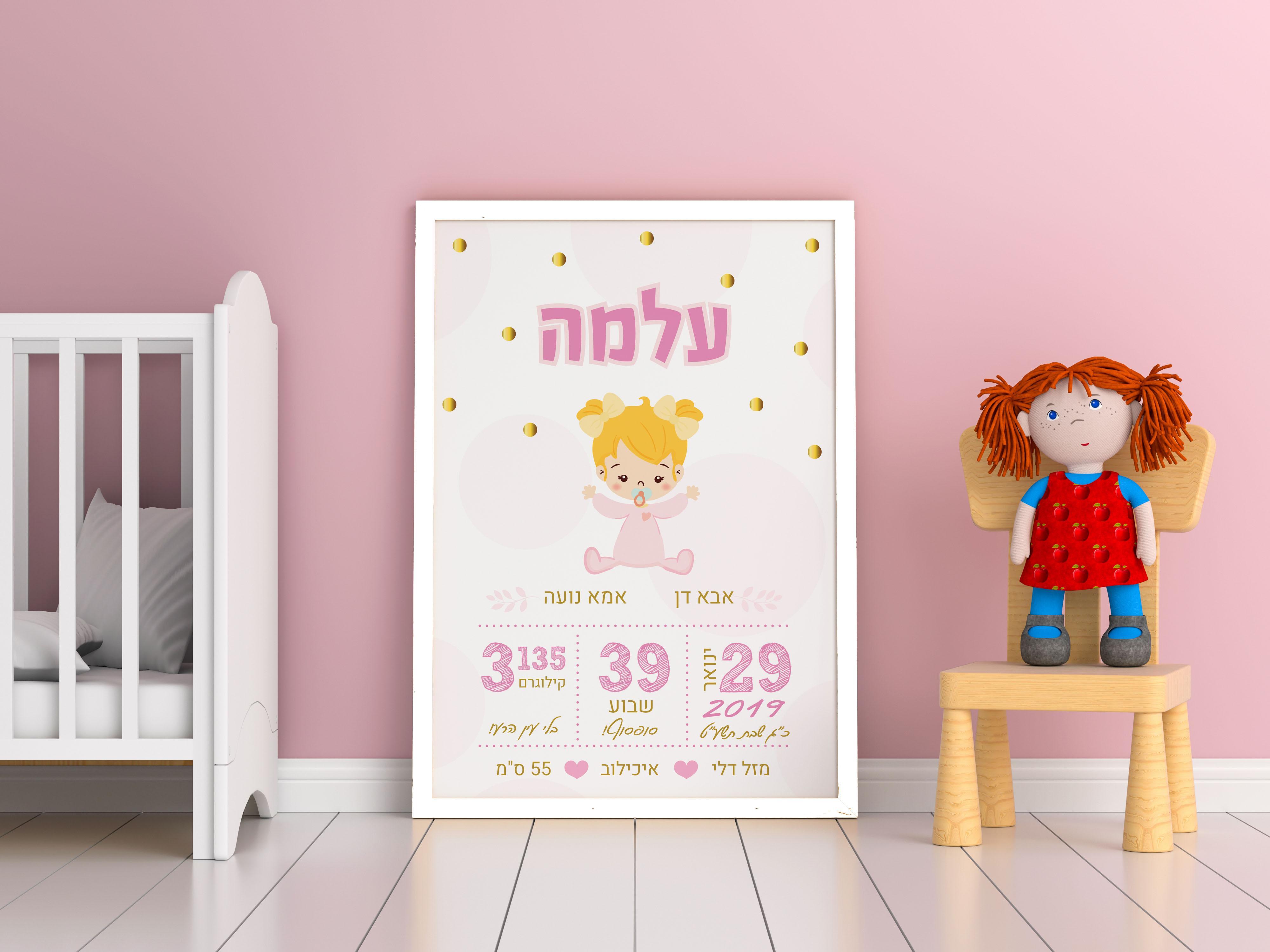 תעודת לידה בנות- 1 (העתק)